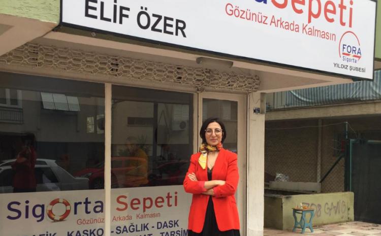 Antalya Muratpaşa Yıldız Şubemizi Açtık.