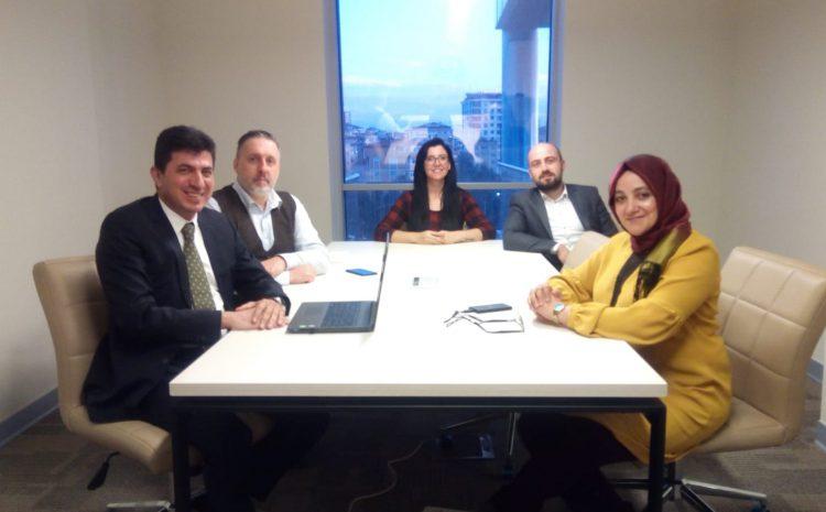 Malatya Şubemizin Açılış Kararını Aldık